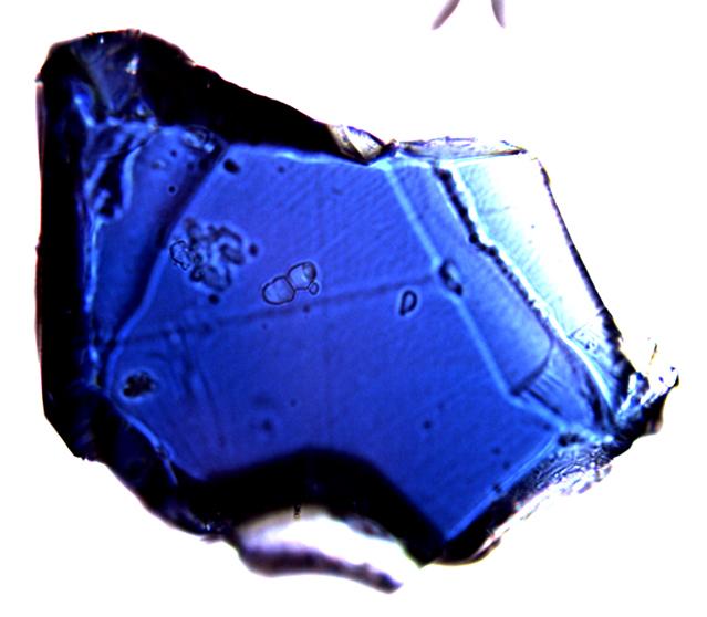 BlueRingwoodite