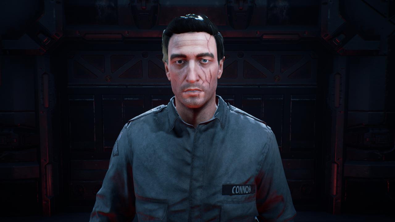 John Connor, liderul Rezistenței